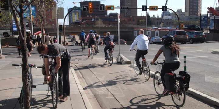 Tragic History Leading to Modern Dutch Cycling Infrastructure