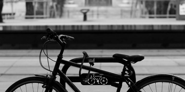 Is your bike registered on Bike Index?