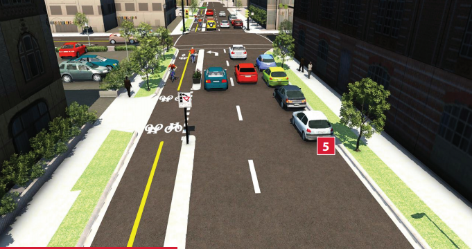 2nd St SW Complete Street Engagement Opportunities