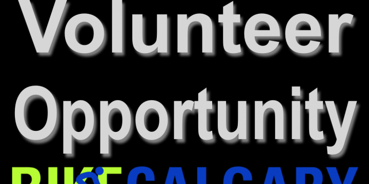 Volunteer Opportunity – Bike Calgary Newsletter