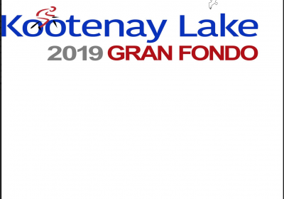 The 1st Annual Kootenay Lake Gran Fondo – September 21, 2019