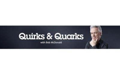 Research related to cycling featured on Quirks & Quarks