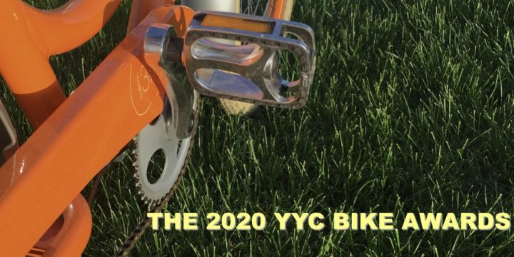 2020 YYC Bike Awards & Celebration
