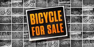 Purchasing a used bike? Here are some safety tips
