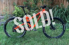 Selling a Bike? Here's some safety tips
