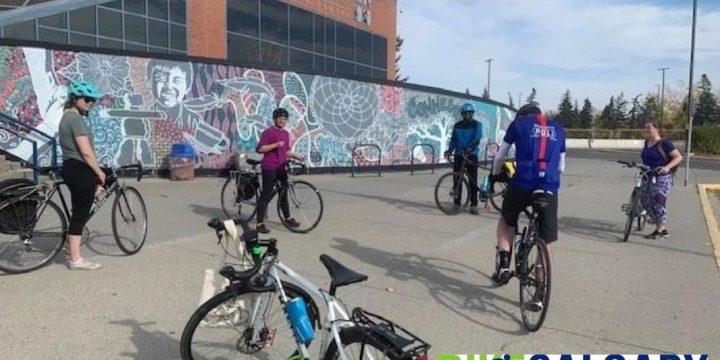 Bike Calgary AGM 2020  Annual Review Presentation
