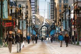 Want your say about Stephen Ave?