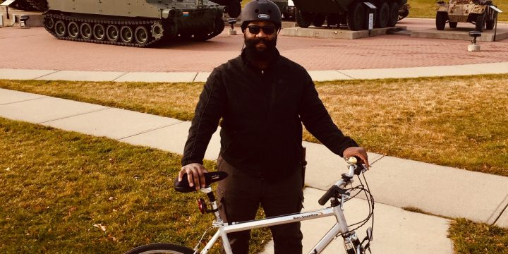 Ride to Remembrance