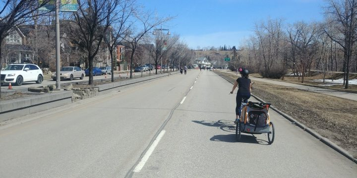 Research offers financial case for big city bike lanes…..but there's even more to this!