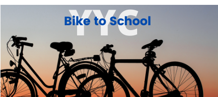 EP Scarlett High School pilot project ends with successful Bike to School day